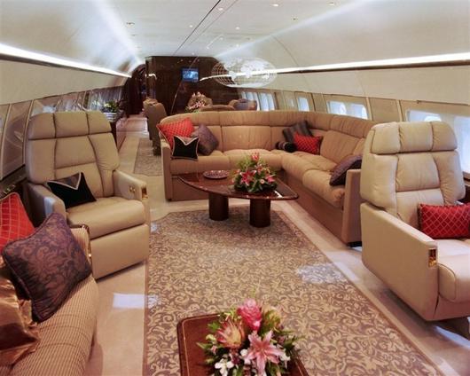 VIP Configuration